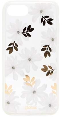 Sonix Gardenia Clear Coat Case For iPhone 6/7/8