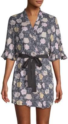 Josie Women's Dreamcatcher Robe