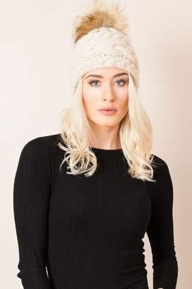 Silvia Rossini Pia Pom Pom Hat