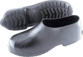 Tingley Men's High Top Work Rubber Stretch Overshoe