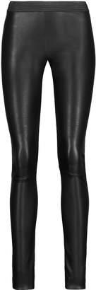 Drome Leather Leggings