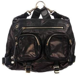 Gucci Darwin Convertible Backpack