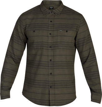 Hurley Men's Blake Long Sleeve Shirt, Created for Macy's