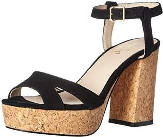 Shellys London Women's Dee Heeled Sandal