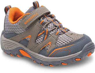 Merrell Trail Chaser Jr Toddler Trail Shoe - Boy's