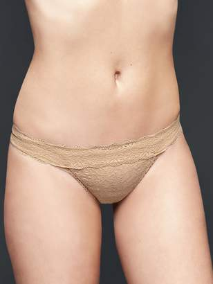 Gap Sexy lace thong
