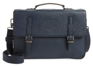 Ted Baker Country Crossgrain Messenger Bag