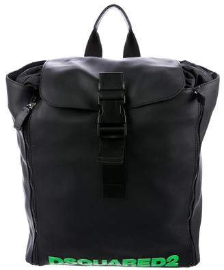 DSQUARED2 Logo Backpack