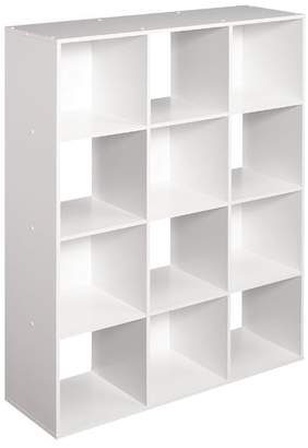 ClosetMaid Cubicals Cube Unit Bookcase