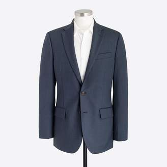 J.Crew Factory Classic-fit Thompson suit jacket in worsted wool