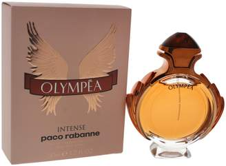 Paco Rabanne Olympea Intense Eau de Parfum, 1.7 Oz