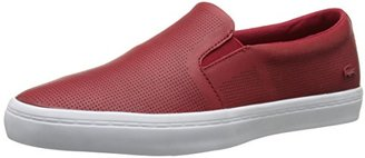 Lacoste Women's Gazon 116 1 Fashion Sneaker $59.99 thestylecure.com