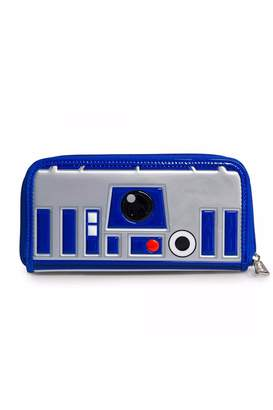 Loungefly R2-D2 Wallet