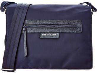 Longchamp Le Pliage Neo Nylon Messenger Bag