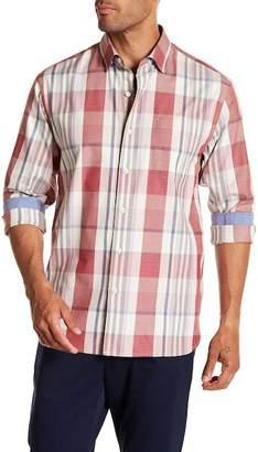 Tommy Bahama Big Island Plaid Original Fit Shirt