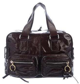 Chloé Patent Leather Betty Bag