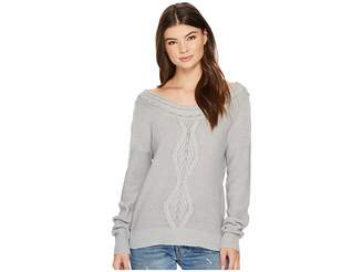 Roxy Choose To Shine Sweater Women's Sweater