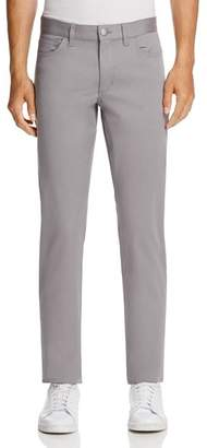Theory Haydin Writer Slim Straight Fit Pants