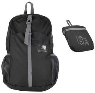Begin Sports Backpack Waterproof Hiking Bag Foldable Nylon Daypack 30L Rucksack