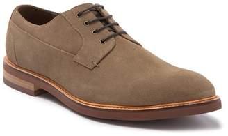 Gordon Rush Wayne Plain Toe Leather Derby