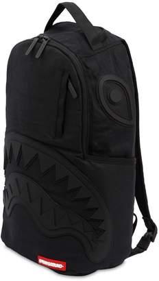 Ghost Rubber Shark Backpack
