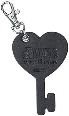 Kipling Disney Alice in Wonderland Collection Heart Key Chain