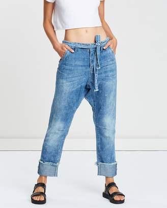 One Teaspoon Society Cavalries Jeans