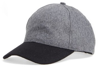 Junior Women's Bp. Baseball Cap - Black $19 thestylecure.com