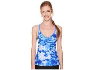 Speedo Keyhole Tankini Women's Swimwear
