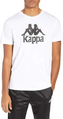 Kappa Estessi Graphic T-Shirt