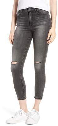 Habitual Cressa High Rise Ankle Skinny Jeans