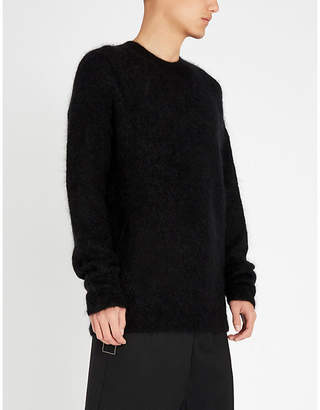 Acne Studios Crewneck knitted jumper