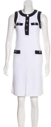 Tory Burch Blaine Knee-Length Dress