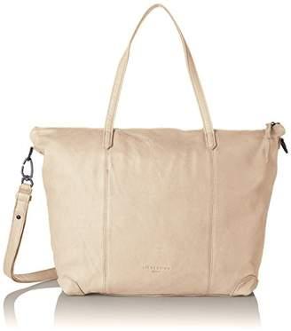 58168e94a5 Liebeskind Berlin Women KAETHEC7 VINTAG Shoulder Bag Beige Size: UK