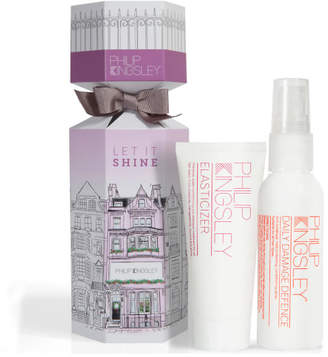 Let it Shine Kit (Worth 19.50)