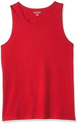 Amazon Essentials Slim-fit Solid Tank Top T-Shirt,(EU M)