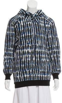 Stella McCartney Pullover Textured Sweater