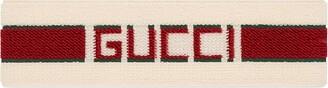 Gucci Elastic stripe headband