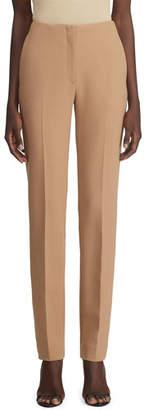 Ralph Lauren Simone Slim Leg Pants