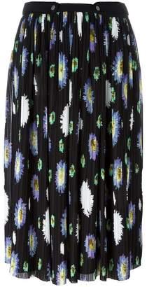 Kenzo 'Dandelion' skirt