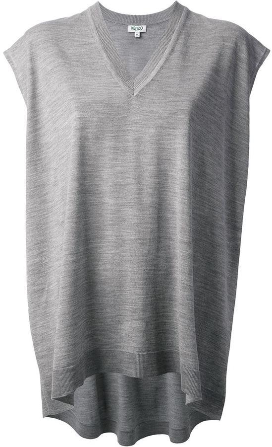 Kenzo sleeveless top