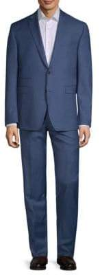 Vince Camuto Classic Wool Suit
