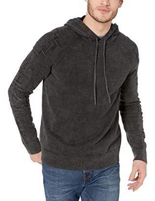 Lucky Brand Men's Hoodie Sweatshirt