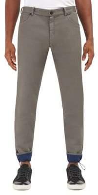 EFM-Engineered for Motion Sutton Five-Pocket Trouser