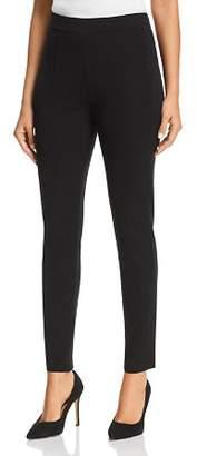 Misook Slim Pull-On Pants