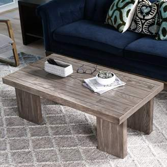 Haven Homes Haven Home Walker Stonehenge Grey Coffee Table