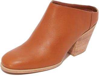 Rachel Comey Mars Mules $391 thestylecure.com