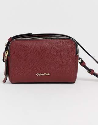Calvin Klein Small Crossbody Bags For Women - ShopStyle UK 19d4493eaf0f0