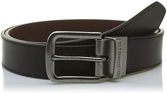 Levi's Men's Reversible Dress Belt Belt,cm (Manufacturer size: )