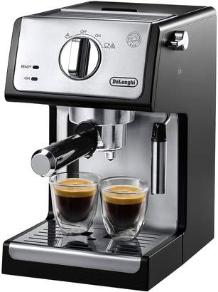 De'Longhi Bar Pump Espresso & Cappuccino Machine